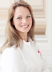 Drs. Jozijna van der Meij