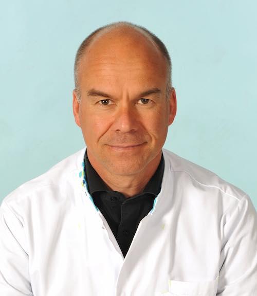 Dr. Jan Fabré